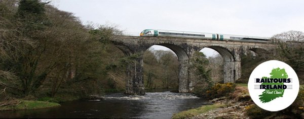 Irish Rail Tours