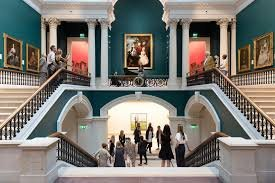 National gallery of ireland Exhibitions